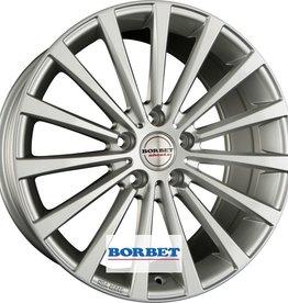"""Borbet Wheels Borbet """"BLX"""" 8,5 x 19 Audi , BMW , Mercedes , Seat , Skoda , VW"""