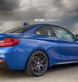 """Z-Performance """" ZP01"""" 9 x 18 passend für BMW KFZ Typen"""