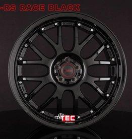 "TEC Speedwheels GT AR1 ""RACE"" 9 x 18 Audi,BMW,Chrysler,Citroen,Fiat,Ford,Honda,Jaguar,Landrover,Mini,Seat,Skoda,VW,Mercedes,Opel,Peugeot,Renault,Rover,Saab,Subaru,Toyota,Volvo,VW,"