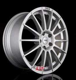 """TEC Speedwheels """"AS2"""" 7,5 x 17 Audi , Honda , Hyundai , Kia , Opel , Saab , Rover , Seat , Skoda , Subaru , VW ....."""