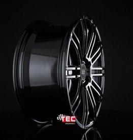 """TEC Speedwheels """"AS3"""" 7 x 17 Audi , Honda , Hyundai , Kia , Opel , Saab , Rover , Seat , Skoda , Subaru , VW ....."""