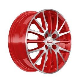 """CMS Wheels CMS """"C17"""" 6 x 14 Audi , BMW , Seat , Skoda , VW"""