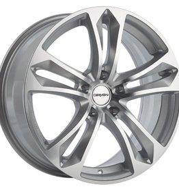 "Carmani Wheels Carmani "" 5 Arrow "" 6,5 x 15 Audi,Ford,Fiat,Mercedes,Mitsubishi,Nissan,Renault,Seat,Skoda,VW ....."
