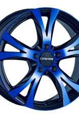 "Carmani Wheels Carmani "" 9 Compete "" 8 x 17 Audi,BMW Mini,Ford,Mercedes,Seat,Skoda,VW ....."