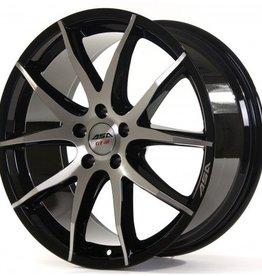 TEC Speedwheels GT3 8 x 18 Audi,Daewoo,Fiat,Honda,Kia,Lancia,Mini,Rover,Seat,Skoda,VW .....
