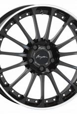 "Breyton Wheels Breyton ""MAGIC CW"" 7,5 x 18 BMW,Mini R55/56 + JCW"
