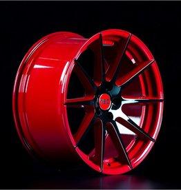 """TEC Speedwheels """"GT7"""" 8,5 x 19 Audi , Honda , Hyundai , Kia , Opel , Saab , Rover , Seat , Skoda , Subaru , VW ...."""