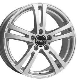 """Proline Wheels Proline """"BX700"""" 7 x 17 Für viele gängige KFZ Typen"""