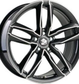"Ultra Wheels "" UA6 PRO "" 8,5 x 19 Audi,BMW Mini,Ford,Mercedes,Seat,Skoda,VW ....."