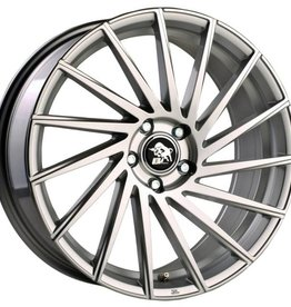 "Ultra Wheels "" UA9 "" 8 x 18 Audi,BMW Mini,Ford,Mercedes,Seat,Skoda,VW ....."