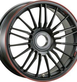 """Motec Wheels Motec Wheels """"Motorsport """" """"MCGT-9018 """" 9 x 18 passend für viele gängige KFZ Typen """"Festigkeit"""""""