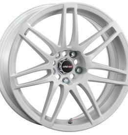 """Motec Wheels Motec Wheels """"Motorsport """" """"Rallye - TAM3112"""" 7,5 x 17 passend für viele gängige KFZ Typen """"Festigkeit"""""""