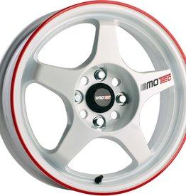 """Motec Wheels Motec Wheels """"Motorsport """" """"Racing Light - MCTC"""" 7 x 15 passend für viele gängige KFZ Typen """"Festigkeit"""""""