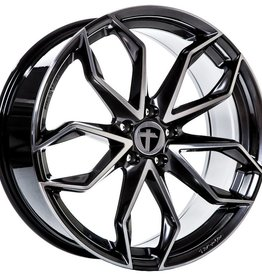 "Tomason Wheels Tomason  ""TN22""  8,5 x 20"