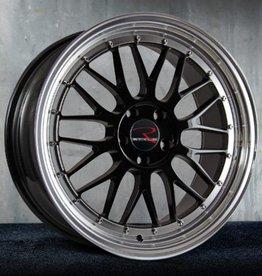 """RStyle Wheels RStyle Wheels """"RS03"""" 8,5 x 18 passend für viele gängige KFZ Typen"""
