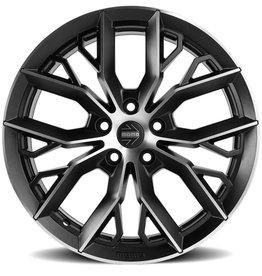 """MOMO Wheels MOMO Wheels """"Massimo"""" 7 x 16 passend für viele gängige KFZ Typen"""