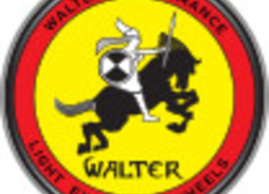 Walter Wheels