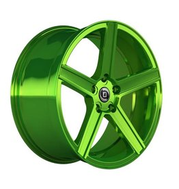 "DIEWE WHEELS DIEWE WHEELS  ""CAVO""  8,5 x 19"