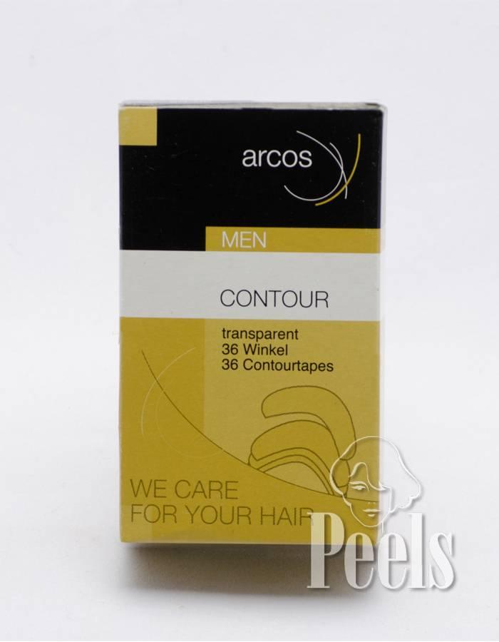 Arcos contour tape