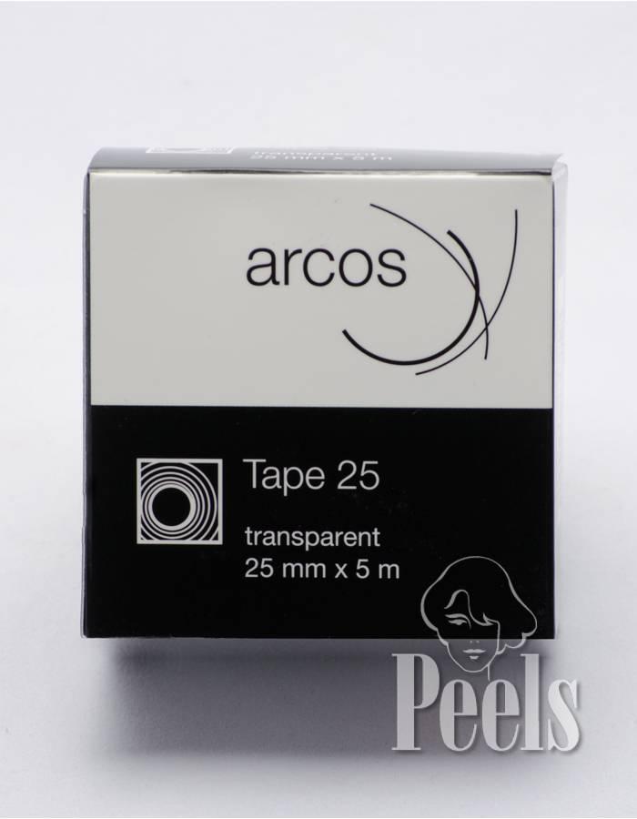 Arcos tape rol 25