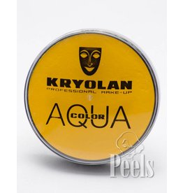 Kryolan Aquacolor 20ml - geel