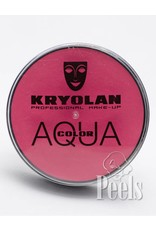Kryolan Aquacolor 20ml - roze - kleurcode R21