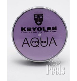 Kryolan Aquacolor 20ml - paars