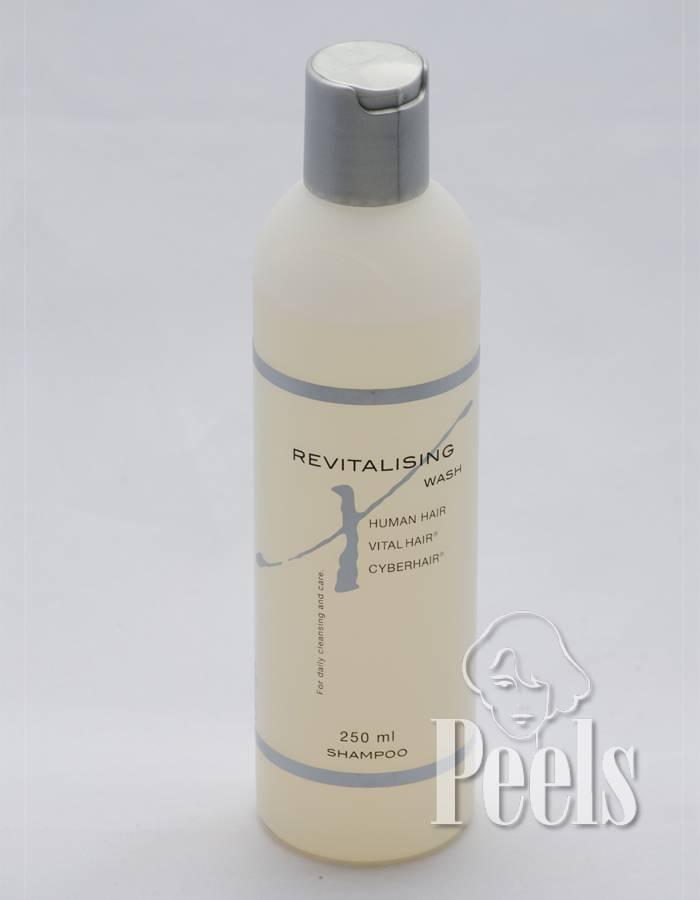Vital Cyberhair Revitalising Wash - Shampoo