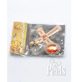 Sint ring en kruis