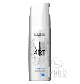 L'Oréal Fix Design