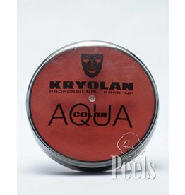Kryolan Aquacolor 20ml - jong rood
