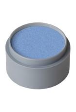 Grimas Pearl Water Make-Up Blauw (730)
