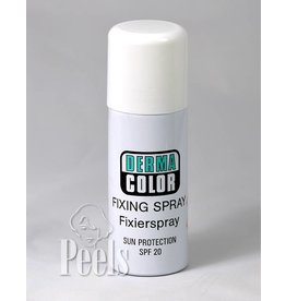 Dermacolor Fixing Spray