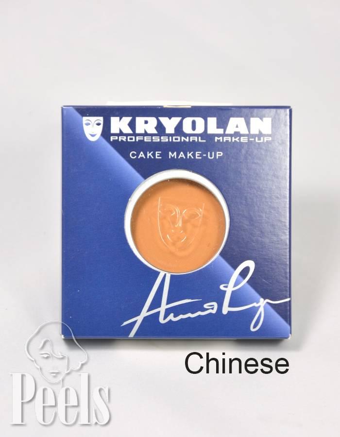 Kryolan Kryolan Cake make-up Chinese