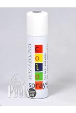 Kryolan Color Spray vuil Grijs (D38)