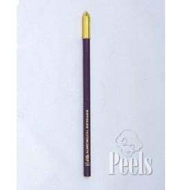 Kryolan Contour pencil aubergine