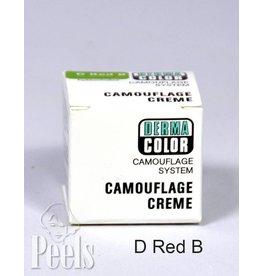 Dermacolor Camouflage Creme, Kleur DredB