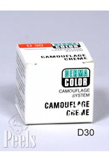 Dermacolor Dermacolor Camouflage Creme, Kleur D30