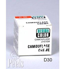Dermacolor Camouflage Creme, Kleur D30