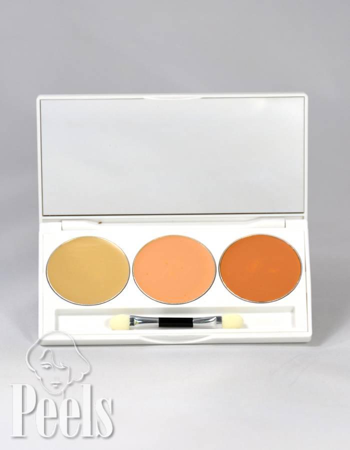 Dermacolor Dermacolor Camouflage Creme Trio Set DC1