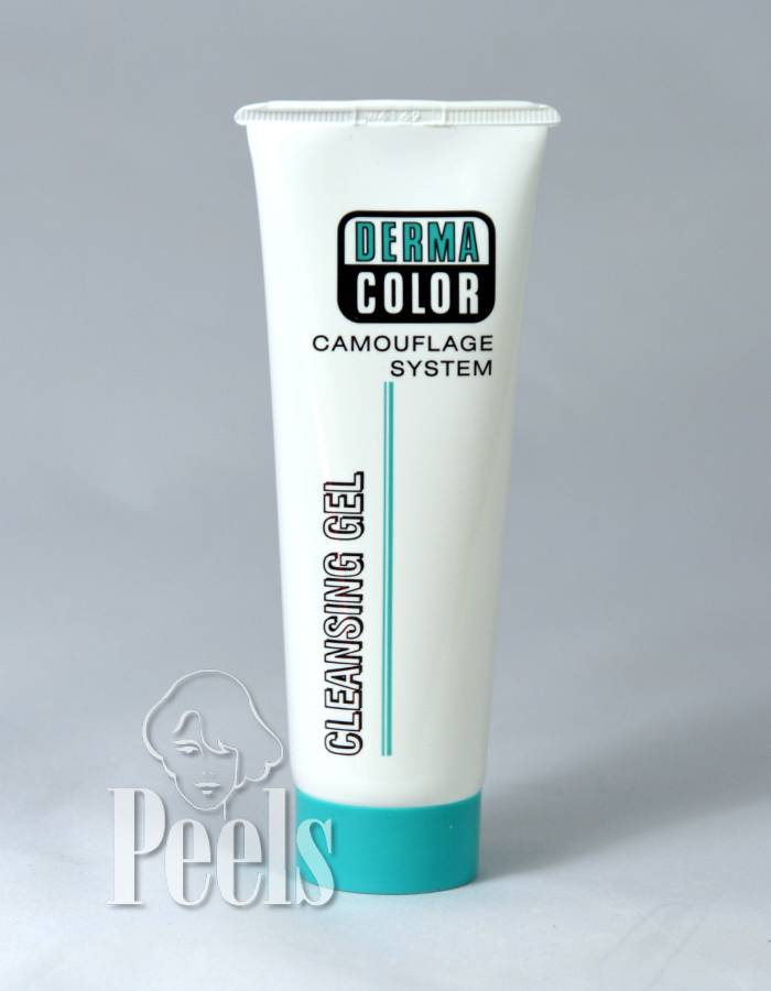 Dermacolor Dermacolor Cleansing Gel