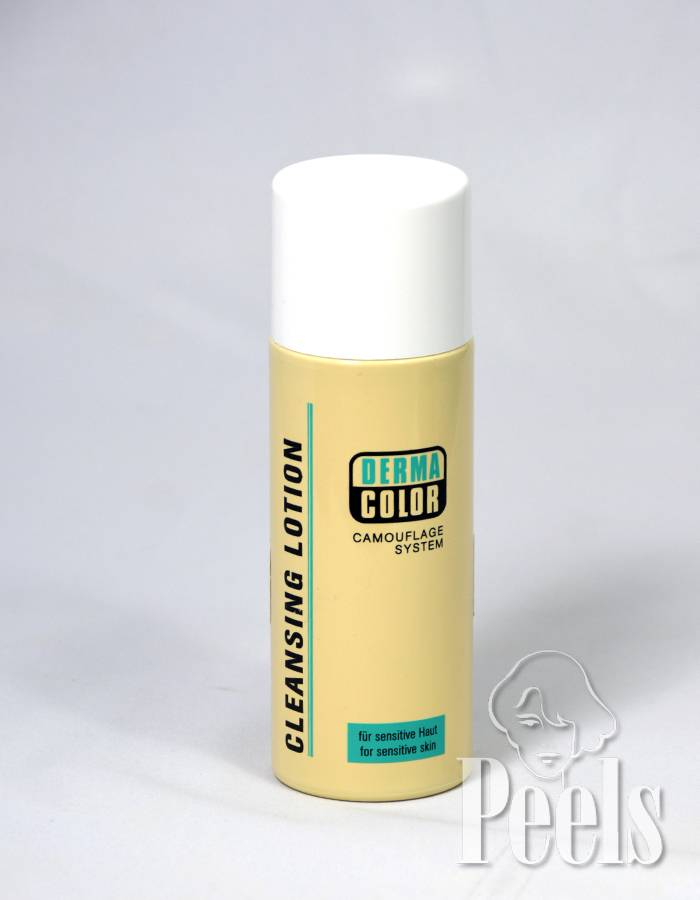 Dermacolor Cleansing Lotion