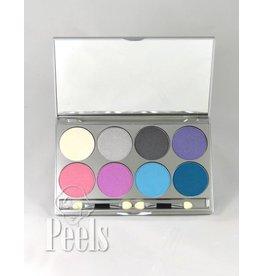 Kryolan Viva Brilliant Color Palette, kleur FR1