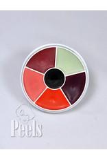 Kryolan Cream color circle, Burn & Injury