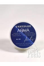Kryolan Aquacolor 8ml - wit - kleurcode 70