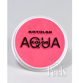 Kryolan Aquacolor 15ml - roze