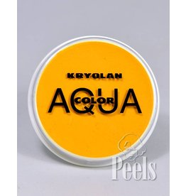 Kryolan Aquacolor 15ml - geel
