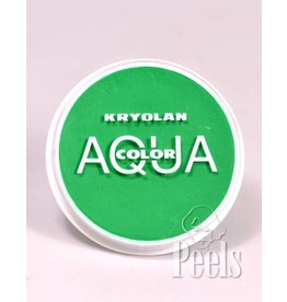 Kryolan Aquacolor 15ml - groen