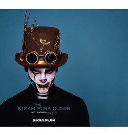 Kryolan Steam Punk Kit