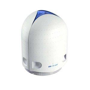 Airfree P80, l'air purifié pour vous et votre animal de compagnie dans les chambres jusqu'à 32 m²